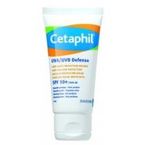 Protetor Solar Cetaphil Fps 50 Defense 50ml