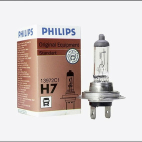 Lâmpada H7 24v 70w Philips 13972c1
