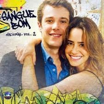 Cd Sangue Bom Nacional Vol 2 -novela