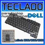 Teclado Dell D800 Negro Ingles Entrega Inmediata En Medellin