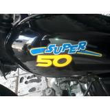 Tanque Dafra - Super 50 - Original - Novo