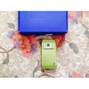 Pedido Nokia N8 Color Verde 16gb Libre 12mpx Wifi