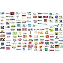 Assine Dtv Digital Canais Fechados, Filmes E Series