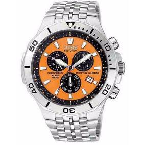 Reloj Citizen Eco-drive Calen Perpetuo Bl5290-59f |watchito|