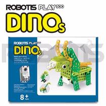 Robotis Play300 - Dinos, Kits De Robótica, Mecano