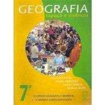 Livro Geografia 7°- Espaço E Vivencia -