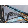 Bicicleta Mtb Venzo Amphion Rodado 27.5 - 24 Vel Discos