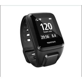 Reloj Tomtom Spark 3 Gps Cardio Multideporte Sitio Of Garant