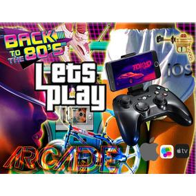 Apple Gamepad Speedy Pxn Todos Product. Apple,iosgames