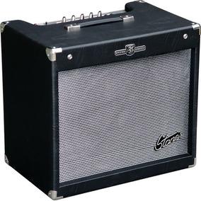 Amplificador P/ Baixo Staner, Modelo Bx 200