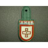 Distintivo Organização Militar (om) Bolso Hmab