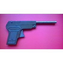 Pistola De Juguete Chad Valley De Lata