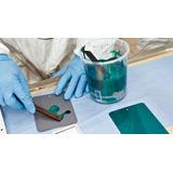 Pintura Auto Colores Originales Retoke 100cc Pincel D/regalo