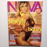 Revista Nova Nº433 Carolina Dieckmann Ano 2009
