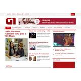 Template Wordpress Clone Portal Site G1 2017 + Brinde
