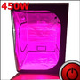 Combo Carpa Indoor 100x100x180 Led Ufo 450w Full Spectrum !!