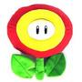 Peluche Flor Super Marios Bross