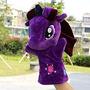 Juguete Sey De Bebé - Mi Pequeño Pony Figuras Guante De La