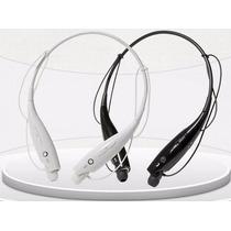 Audifonos Lg Tone 730 Bluetooth Blanco Y Negro Envio Gratis