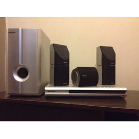 Home Theater Pioneer..!