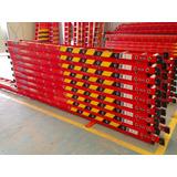 Escada Extensiva Em Fibra 3,60x6,00 Profil