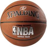 Spalding Super Tack Basketball Nba 9,5 Pulg Oficial Original