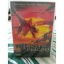 Dvd Ataque Dos Dragões - Quando O Inferno Reina