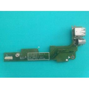 Dell Inspiron 1525 Tarjeta De Puertos Usb Y Video P/n 48.4w
