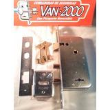Cerradura Vandos 2000 Mod. 618