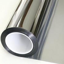 Pelicula Insulfilm Espelhado Prata 0,75 X7,00m Profis G5