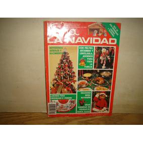 Revista Kena, La Navidad - 1989