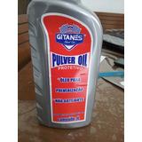 Óleo De Mamona Puver Oil Gitanes 1l