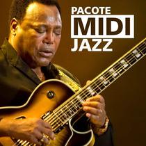 Aprenda A Tocar Jazz Na Guitarra Com Playback Midi