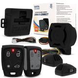 Alarme Carro Kostal K-conect K550 Controle Presença