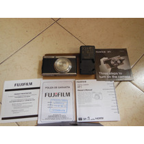 Camara Digital Fujifilm Xf1 Para Reparacion O Piezas