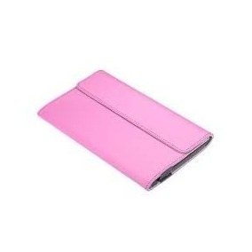 Capa Tablet 7 Asus Versasleeve Rosa Original