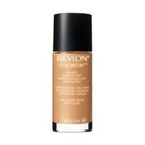 Base Revlon Colorstay Para Peles Mistas A Oleosas - Golden