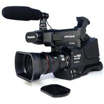 Filmadora Panasonic Ag Ac8 Ac 8 Alta Definição