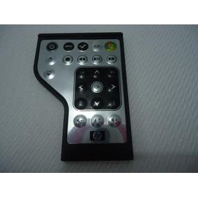 Controle Remoto P/ Notebook Hp Pavilon Dv4 Dv2000 Novo.