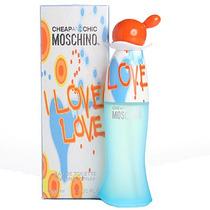 Perfume Moschino Love Love 100ml Dama, Original