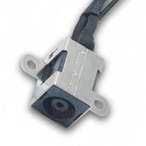Conector Dc Jack P/ Lg R460 R480 R490 R510 R580 R590 Lgr51