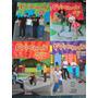 Libros De Inglés Santillana Edición Friends De 8vo A 5to Año