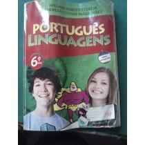 Livro De Português - Linguagens 6º Ano