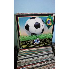 Lp Mexicoração Copa 86