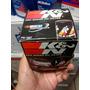Filtro Aceite K&n Pf44/ax96 Para Chevrolet