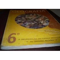 Livro Geografia 6°- Espaço E Vivencia -