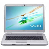 Desarme Repuesto Notebook Sony Vaio Vgn Ns Ns315th Pcg-7165p