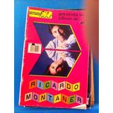 Revista Guitarra Facil Ricardo Montaner Para Fans