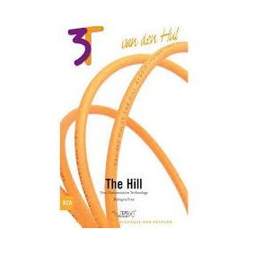 Van Den Hul 3t The Hill Hybrid Par De Cabos Rca 1,2 Metro