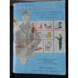 Catalogo Sears Roebuck And Co Otoño Invierno 1957